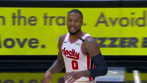 2020年01月06日NBA常规赛 开拓者VS热火 全场录像回放视频