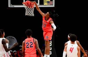 2020年NBA新秀,前5名选秀报告曝光!状元热门模板韦德