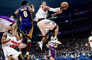 长人如林的NBA,矮个子的5大生存之道,艾弗森占4项