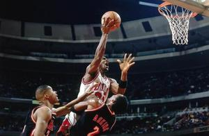 NBA中你不知道的各种误解,乔丹只会得分?库里防守很顶