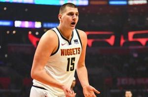 惊喜雷霆,意外开拓者——NBA西北赛区五队半程分析