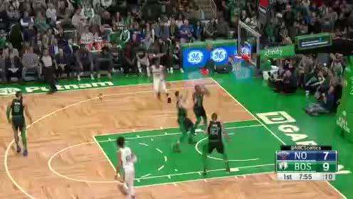 2020年01月12日NBA常规赛 鹈鹕VS凯尔特人 全场录像回放视频