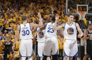 截止目前NBA最让人意外的球队!雷霆灰熊榜上有名