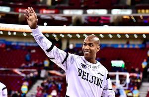 北京篮球10年回忆之2011:马布里刚来北京时,真觉得他在吹牛作秀