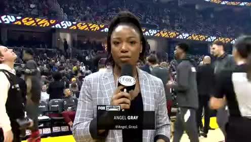 2020年01月03日NBA常规赛 黄蜂VS骑士 全场录像回放视频