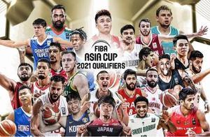 厉害!成为中国男篮唯一登上亚洲杯海报球员,不是易建联和周琦