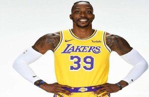 NBA人物之魔兽霍华德:被大多数人误解,模板究竟是谁?