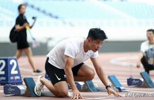 苏炳添退出比赛,国内大赛被取消!中国运动员被限制参加世界赛?