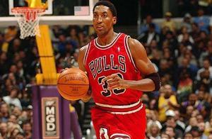 盘点NBA从未获得过常规赛MVP的10位巨星,你觉得谁最遗憾?