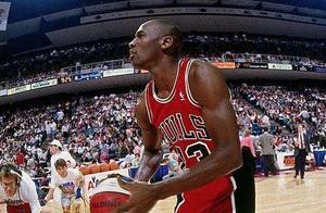 我们知道NBA三分大赛最低是乔丹的5分,那最高分是多少?