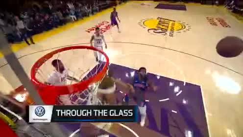 2020年01月06日NBA常规赛 活塞VS湖人 全场录像回放视频