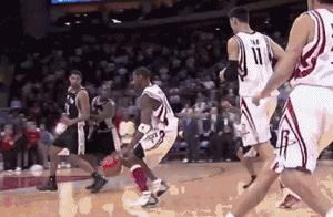 NBA 历史上,哪些画面才能被真正奉为经典?