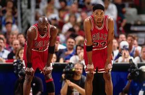 NBA历史二当家巨星盘点,韦德和皮蓬都很强大,大加索尔最关键