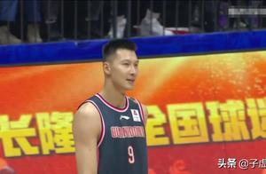 CBA榜首大战,广东男篮胜新疆,但都留后手,季后赛更值得期盼