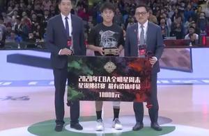 """全明星赛后,广东立刻对阵""""强队杀手"""",当心那位00后MVP"""