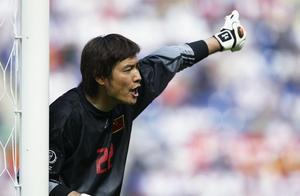 中国足球记忆:门将—江津