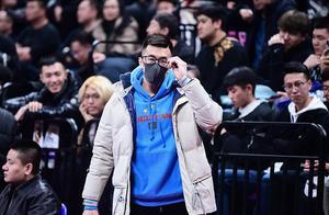 春节前难复出!郭艾伦或连续缺席9轮,球迷:他是不是打算转会?