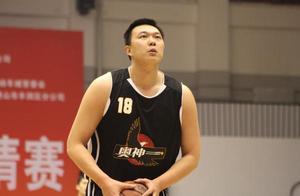 在美国场均两双险些加盟国王,31岁回国却被北京男篮雪藏