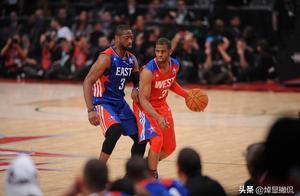 NBA全明星赛将至,保罗是否还有再进的资格?