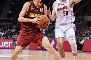 浙江金牛想要走得更远,内线篮板球的保护必须加强
