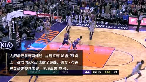 1月15日爵士vs篮网 欧文能否延续火热状态