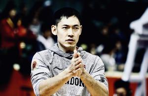 直播吧专访张庆鹏:给职业生涯打9.5分 本想参加扣篮大赛