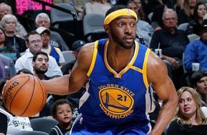 官宣!CBA豪门更换外援!NBA总冠军球员来了,单场曾砍36分