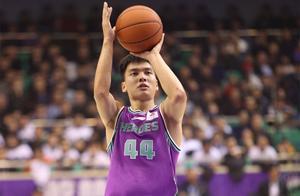 陈培东再当关键先生,陶汉林打出大将风范,山东男篮赢得不容易