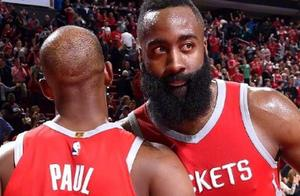 三战60分正负值+36,保罗要给双MVP上课?德帅遇麻烦,格林表心意