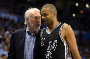 NBA各种奇葩轮休理由:波波能想出各种借口,波普轮休NBA独此一份