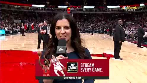 2020年01月05日NBA常规赛 凯尔特人VS公牛 全场录像回放视频