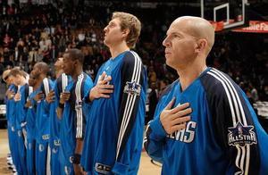 NBA史上最奇葩的雇佣关系!库班有多爱诺维茨基?这几件事告诉你