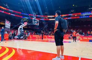 男篮国家队翻译养成记,这是王润陶的10年体育路 | 体育留学人
