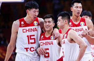 中国男篮未来10年各位置的3大领军人物,CUBA球员崛起,00后占5席