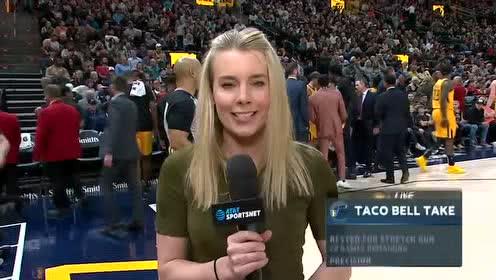 2020年02月22日NBA常规赛 马刺VS爵士 全场录像回放视频