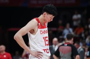 倘若世界杯周琦没有失误,中国男篮的脸面就能保住吗?