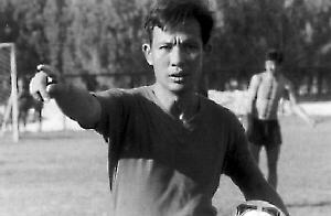 南派足球往事:苏永舜重返二沙,师夷长技练传控