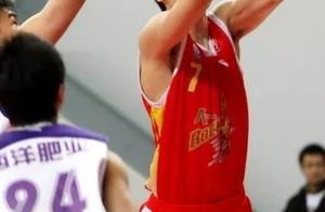 中国女篮功勋助教李可,八一名宿CBA生涯最高分37