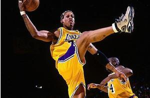 NBA文化,细说一下那些球队共同遵守的规矩,多数都很温情