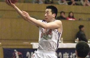 中国女篮动员大师,助教贾楠,上海名宿CBA总冠军成员