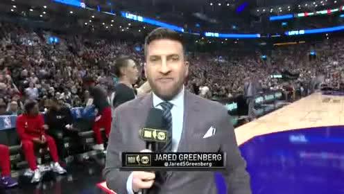 2020年02月26日NBA常规赛 雄鹿VS猛龙 全场录像回放视频