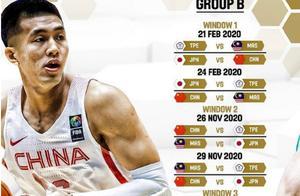 男篮亚洲杯预选赛又推迟一场 中国客场对日本比赛无法按时举行