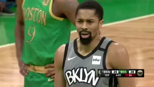 2020年03月04日NBA常规赛 篮网VS凯尔特人 全场录像回放视频