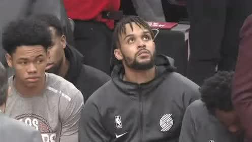 2020年03月08日NBA常规赛 国王VS开拓者 全场录像回放视频