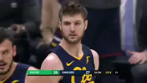 2020年03月05日NBA常规赛 凯尔特人VS骑士 全场录像回放视频