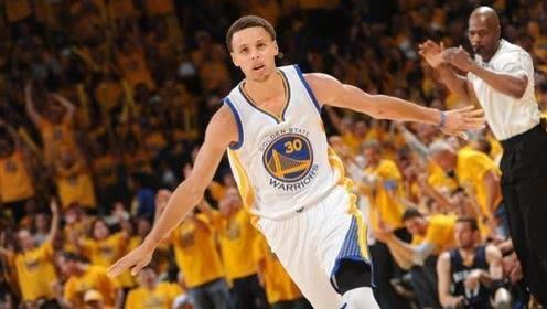 NBA轻松时刻:库里复出会是什么场景,那个让联盟颤抖的男人他回来了