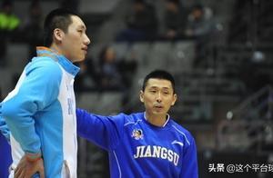 经典回顾-胡雪峰和他的江苏男篮,如果不是伤病,他成就可能更高