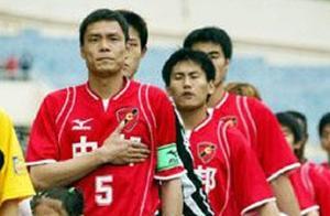 广东足球历史上消失的几支职业队,范大将军,高洪波曾效力