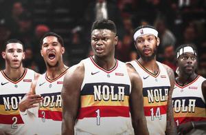 NBA本赛季最令人意外的十件事:勇士西部倒数第一,雷霆不降反升
