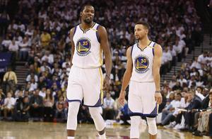 NBA的闪电球员:超快速度的第六人!库里直言他能终结比赛?